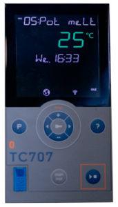 TC 700